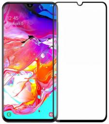 Mocco Samsung A705 Galaxy A70 Black