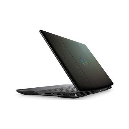 Dell G5 15 5500 Black/Blue logo