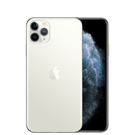 Apple iPhone 11 Pro Silver, 5